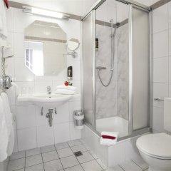 Best Western Ambassador Hotel ванная фото 2
