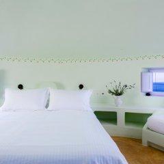Отель Windmill Villas Греция, Остров Санторини - отзывы, цены и фото номеров - забронировать отель Windmill Villas онлайн комната для гостей фото 2