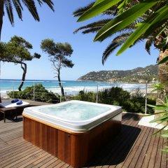 Cap Vermell Beach Hotel бассейн фото 3