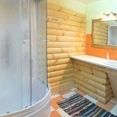 Гостиница Мини-Отель Патио в Тольятти 4 отзыва об отеле, цены и фото номеров - забронировать гостиницу Мини-Отель Патио онлайн ванная