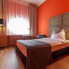 Отель Schloss Leopoldskron Meierhof Зальцбург комната для гостей фото 5