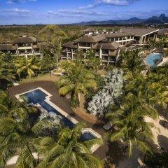 Отель InterContinental Resort Mauritius бассейн фото 3