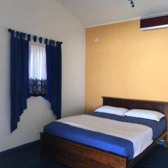 Отель Villa Sri Beach комната для гостей фото 4