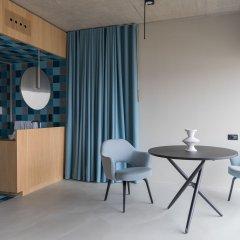 Placid Hotel Design & Lifestyle Zurich комната для гостей фото 4