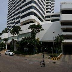 Отель Ocean Marina Yacht Club На Чом Тхиан фото 2