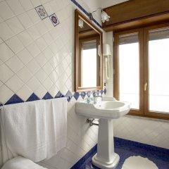 Отель B&B Armonia Италия, Сиракуза - отзывы, цены и фото номеров - забронировать отель B&B Armonia онлайн ванная фото 2