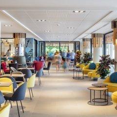 Aqua Hotel Montagut Suites фото 7