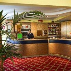 Отель Cinque Giornate Италия, Милан - отзывы, цены и фото номеров - забронировать отель Cinque Giornate онлайн интерьер отеля
