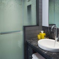 Отель Hyatt Union Square New York США, Нью-Йорк - 1 отзыв об отеле, цены и фото номеров - забронировать отель Hyatt Union Square New York онлайн ванная