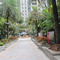 Отель Meiru Rujia Hotel Apartment Китай, Гуанчжоу - отзывы, цены и фото номеров - забронировать отель Meiru Rujia Hotel Apartment онлайн фото 27