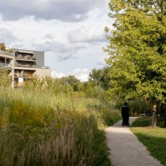 Апартаменты Villa Ventus Mokotow Apartment Варшава фото 18
