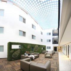Hotel Senorial фото 4
