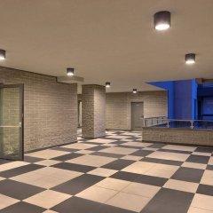 Отель PCD Aparthotel Ochota Варшава интерьер отеля