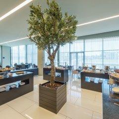 Отель TRYP Lisboa Aeroporto питание фото 4