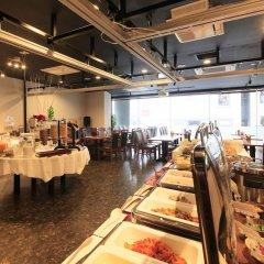 Отель The Centurion Hotel Classic Akasaka Япония, Токио - отзывы, цены и фото номеров - забронировать отель The Centurion Hotel Classic Akasaka онлайн питание фото 3
