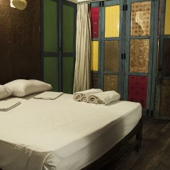 Отель Wapi Bungalowi Yala сауна