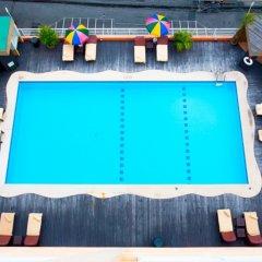 Eastiny Plaza Hotel детские мероприятия