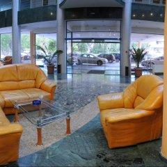 Отель Marina Grand Beach Золотые пески интерьер отеля фото 3