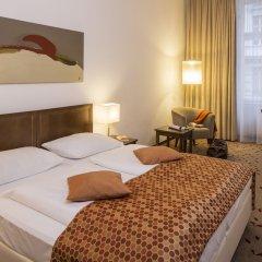 Отель Austria Trend Hotel Rathauspark Австрия, Вена - 11 отзывов об отеле, цены и фото номеров - забронировать отель Austria Trend Hotel Rathauspark онлайн фото 6