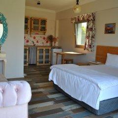 La Vida Butik Otel Турция, Урла - отзывы, цены и фото номеров - забронировать отель La Vida Butik Otel онлайн комната для гостей