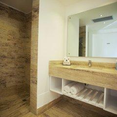 Отель Viva Wyndham Tangerine Resort - All Inclusive ванная