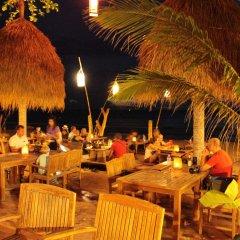Отель Lanta Island Resort питание