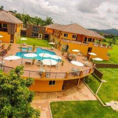 Отель Beige Village Golf Resort & Spa бассейн фото 2