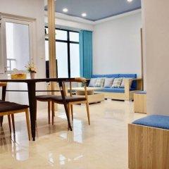 Апартаменты Peony Apartment Нячанг детские мероприятия