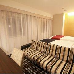 APA HOTEL Fukuoka Watanabedori Ekimae EXCELLENT комната для гостей фото 2