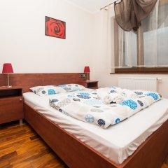 Апартаменты Mala Italia Apartments бассейн