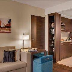 Отель Residence Inn By Marriott City East Мюнхен удобства в номере