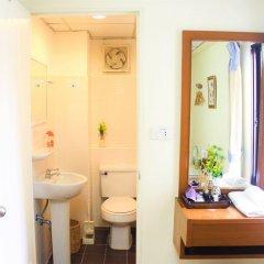 Отель Wendy House Таиланд, Бангкок - отзывы, цены и фото номеров - забронировать отель Wendy House онлайн ванная