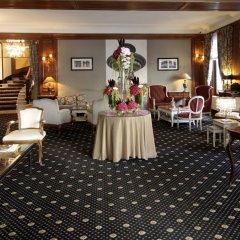 Отель Hôtel Claridge интерьер отеля фото 3