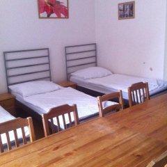 Hostel Rosemary Стандартный номер с различными типами кроватей фото 37