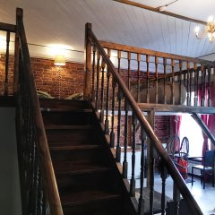 Мини-отель Sweet Village интерьер отеля фото 2