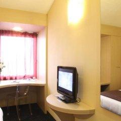 Hotel Portello удобства в номере фото 2