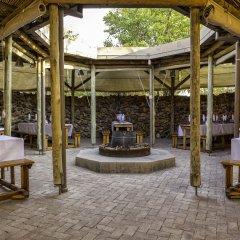 Отель Etosha Village фото 7