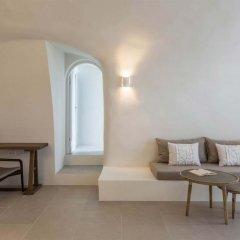 Отель Aspaki by Art Maisons Греция, Остров Санторини - отзывы, цены и фото номеров - забронировать отель Aspaki by Art Maisons онлайн комната для гостей фото 2