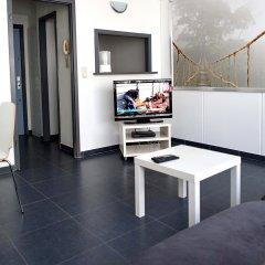 Отель Aparthotel Wellington Brussel Бельгия, Брюссель - отзывы, цены и фото номеров - забронировать отель Aparthotel Wellington Brussel онлайн фото 4