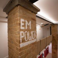 Отель Draper Startup House for Entrepreneurs Лиссабон фото 3