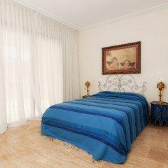 Отель Atlantic Magna Hotel Марокко, Медина Танжера - отзывы, цены и фото номеров - забронировать отель Atlantic Magna Hotel онлайн комната для гостей фото 4