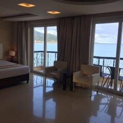 Отель Fairy Bay Hotel Вьетнам, Нячанг - 9 отзывов об отеле, цены и фото номеров - забронировать отель Fairy Bay Hotel онлайн комната для гостей фото 4