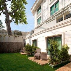 Ramada Istanbul Asia Турция, Стамбул - отзывы, цены и фото номеров - забронировать отель Ramada Istanbul Asia онлайн фото 20