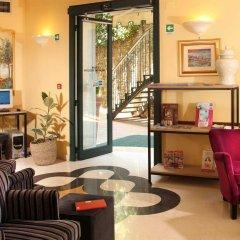 Отель Alessandrino Италия, Рим - 2 отзыва об отеле, цены и фото номеров - забронировать отель Alessandrino онлайн интерьер отеля