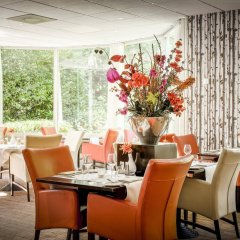 Hampshire Hotel - Mooi Veluwe питание