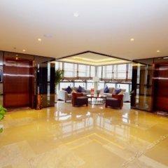 Отель Jinghuquan Business Hotel Китай, Сиань - отзывы, цены и фото номеров - забронировать отель Jinghuquan Business Hotel онлайн интерьер отеля фото 3
