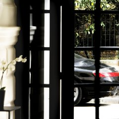 Отель Jardin De Neuilly Нёйи-сюр-Сен интерьер отеля