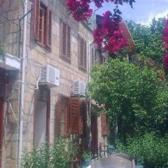 Begonville Pansiyon Турция, Сиде - 1 отзыв об отеле, цены и фото номеров - забронировать отель Begonville Pansiyon онлайн фото 9