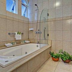 Casa Conde Hotel & Suites ванная фото 2