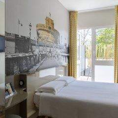 Отель B&B Hotel Roma Pietralata Италия, Рим - отзывы, цены и фото номеров - забронировать отель B&B Hotel Roma Pietralata онлайн спа фото 2